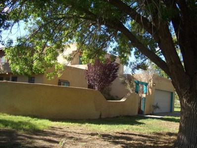 16 Lemons Drive, Los Lunas, NM 87031 - #: 955150
