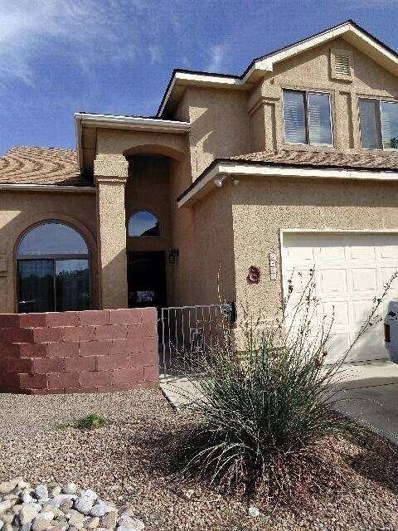 5800 Taurus Avenue NW, Albuquerque, NM 87120 - #: 955295