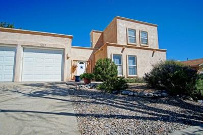 6109 Acacia Street NW, Albuquerque, NM 87120 - #: 955445