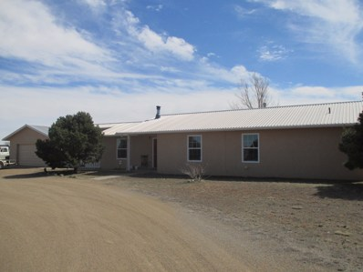 19 Lacy Road, Edgewood, NM 87015 - #: 955448