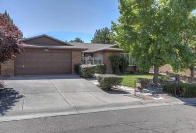 11312 Paseo Del Oso NE, Albuquerque, NM 87111 - #: 955502