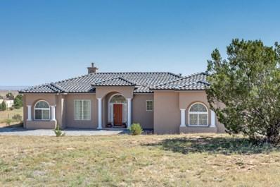 18 Tierra Del Sol Drive, Edgewood, NM 87015 - #: 955584