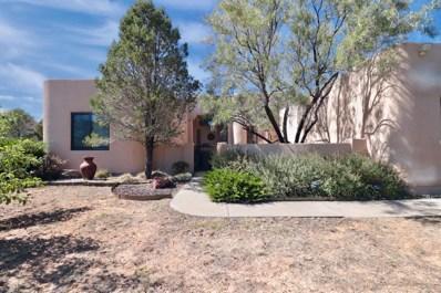 11 Tierra Del Sol Drive, Edgewood, NM 87015 - #: 955617