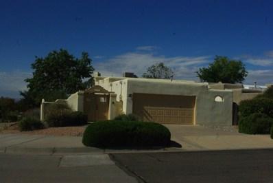 5201 Purcell Drive NE, Albuquerque, NM 87111 - #: 955623