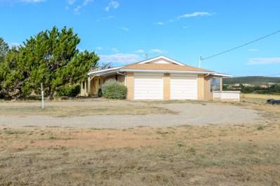13 Calaway Road, Edgewood, NM 87015 - #: 955649