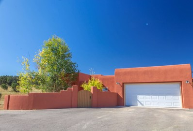 53 Las Colinas Road, Edgewood, NM 87015 - #: 955784