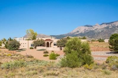 9609 Modesto Avenue NE, Albuquerque, NM 87122 - #: 955811