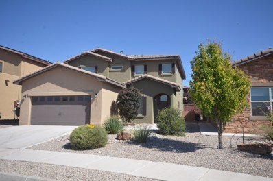 3365 Llano Vista Loop NE, Rio Rancho, NM 87124 - #: 955825