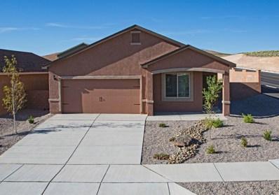 3523 Covered Wagon Road NE, Rio Rancho, NM 87144 - #: 955827