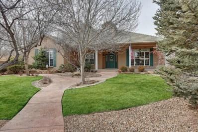 6401 Pojoaque Drive NW, Albuquerque, NM 87120 - #: 955889