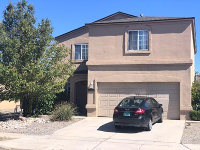 640 Painted Sky Place NW, Albuquerque, NM 87120 - #: 956001
