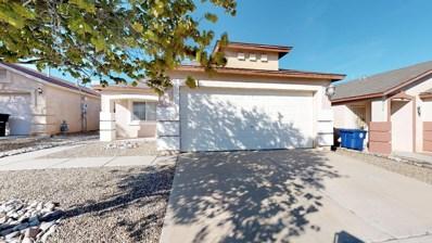 5943 Cygnus Avenue NW, Albuquerque, NM 87114 - #: 956038