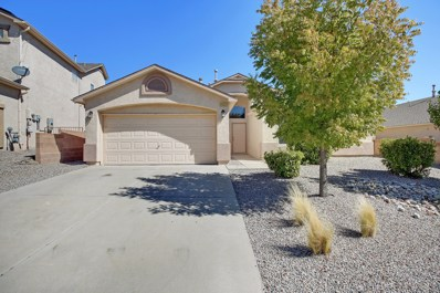 3522 Red Canyon Road NE, Rio Rancho, NM 87144 - #: 956177