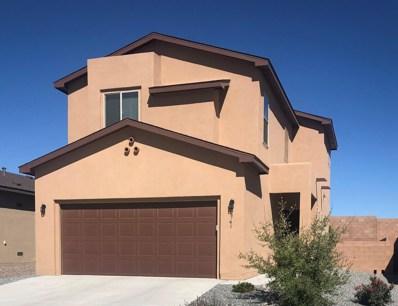 2741 Wilder Loop NE, Rio Rancho, NM 87144 - #: 956241