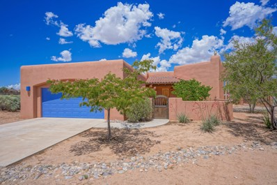 4545 17TH Avenue NE, Rio Rancho, NM 87144 - #: 956273