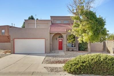 6601 Lamy Street NW, Albuquerque, NM 87120 - #: 956331
