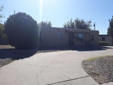 1134 GRETTA Street, Albuquerque, NM 87112 - #: 956371