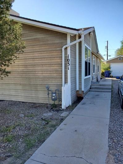 1031 Forrester Avenue NW, Albuquerque, NM 87102 - #: 956382