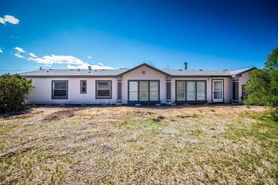 6 Mustang Road, Edgewood, NM 87015 - #: 956588