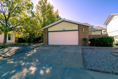 10326 Oso Grande Road NE, Albuquerque, NM 87111 - #: 956598