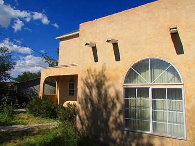 915 Kinley Avenue NW, Albuquerque, NM 87104 - #: 956618