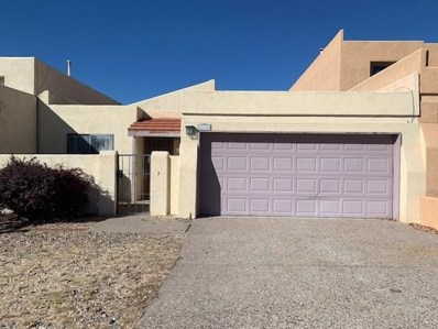 4805 Manitoba Court NE, Albuquerque, NM 87111 - #: 956731