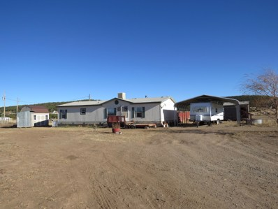 1 King Me Court, Edgewood, NM 87015 - #: 956735