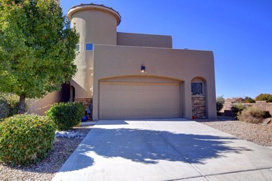5231 Ancala Trail NE, Albuquerque, NM 87111 - #: 957016