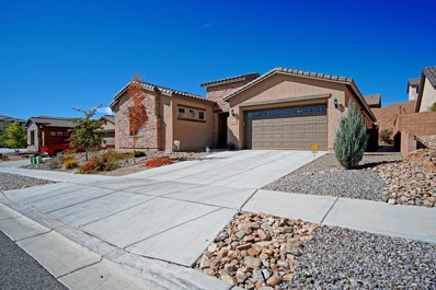 4106 Pico Norte Lane NE, Rio Rancho, NM 87124 - #: 957040