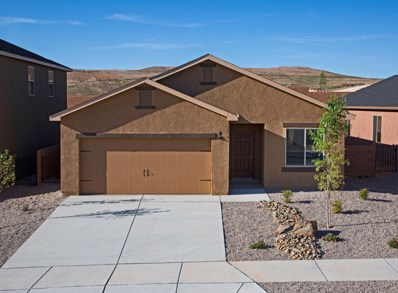 3624 Rancher Loop NE, Rio Rancho, NM 87144 - #: 957062