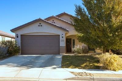 304 Valle Alto Drive NE, Rio Rancho, NM 87124 - #: 957157