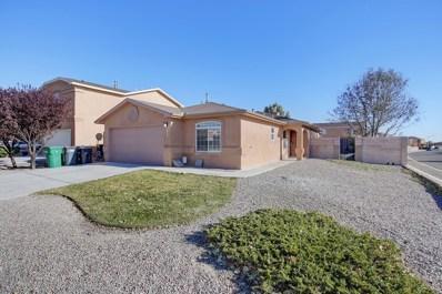 1328 San Juan Court NE, Rio Rancho, NM 87144 - #: 957246