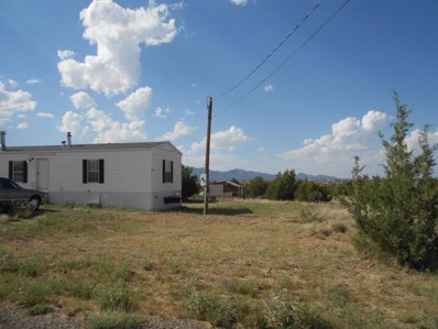 61 Pinon Road, Edgewood, NM 87015 - #: 957469