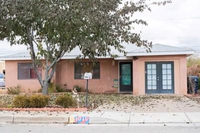 1015 Lynch Court NW, Albuquerque, NM 87104 - #: 957566