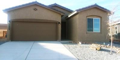 4153 Skyline Loop, Rio Rancho, NM 87144 - #: 957574
