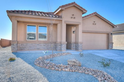 4512 Skyline Loop NE, Rio Rancho, NM 87144 - #: 957621