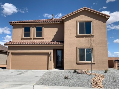 4509 Skyline Loop NE, Rio Rancho, NM 87144 - #: 957630