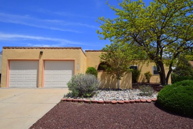 5808 Greenly Avenue NE, Albuquerque, NM 87111 - #: 957674