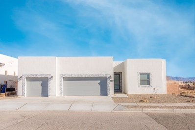 6208 Tesuque Drive NW, Albuquerque, NM 87120 - #: 957708