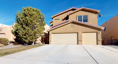 3232 San Ildefonso Loop NE, Rio Rancho, NM 87144 - #: 957747