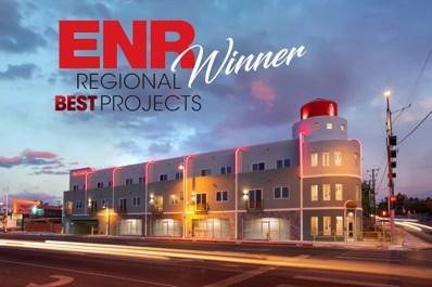 3600 Central Avenue SE UNIT 102, Albuquerque, NM 87108 - #: 957764