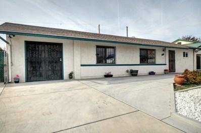 1301 Apodaca Street SW, Albuquerque, NM 87121 - #: 957916