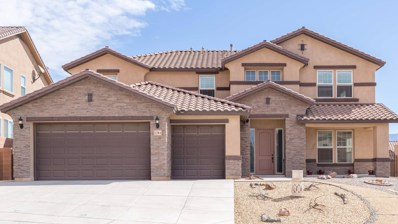 120 Los Miradores Drive NE, Rio Rancho, NM 87124 - #: 957960