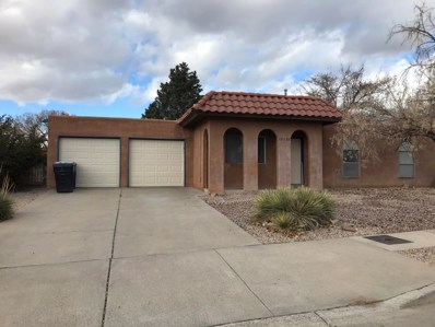 10501 Delicado Place NE, Albuquerque, NM 87111 - #: 957970