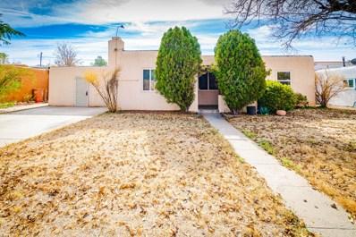 3016 Frontier Avenue NE, Albuquerque, NM 87106 - #: 957980
