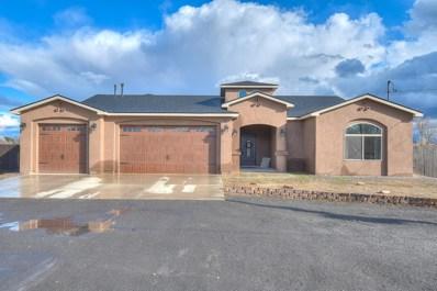 10 Kennedy Drive, Los Lunas, NM 87031 - #: 958006