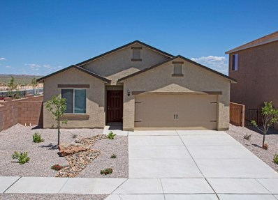 3625 Rancher Loop NE, Rio Rancho, NM 87124 - #: 958185