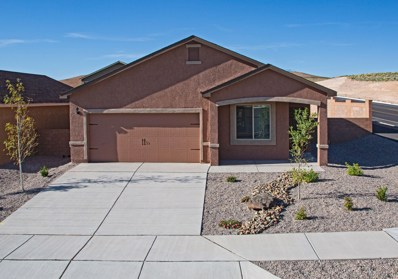 3620 Rancher Loop NE, Rio Rancho, NM 87124 - #: 958186