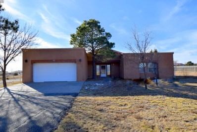 244 Dinkle Road, Edgewood, NM 87015 - #: 958346