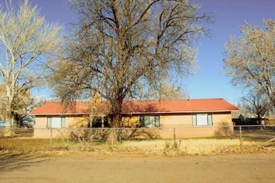 3 Drifter Court, Los Lunas, NM 87031 - #: 958596